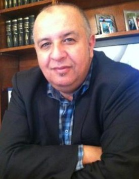 Bouih Fouad