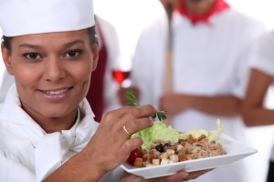 Υπάλληλοι εστιατορίων